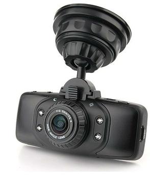 "New arrival!!! GS9000 Full HD 1080P Car DVR  2.7"" LCD+H.264+G-Sensor+4x Digital Zoom+Night version GS9000L Car recoder"