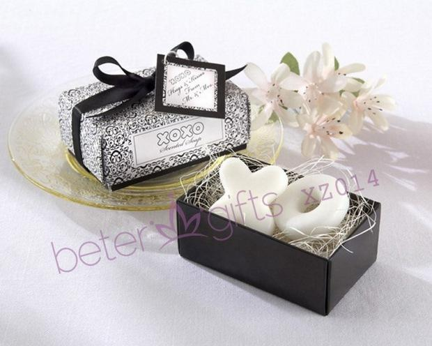 50box Hugs and Kisses Soaps Baby shower Favor XZ014 kids birthday party Favor idea(China (Mainland))