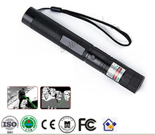 1pc green laser pointer 10000mw high power lazer burning lasers 303 presenter laserpointer with babysbreath light freetrack