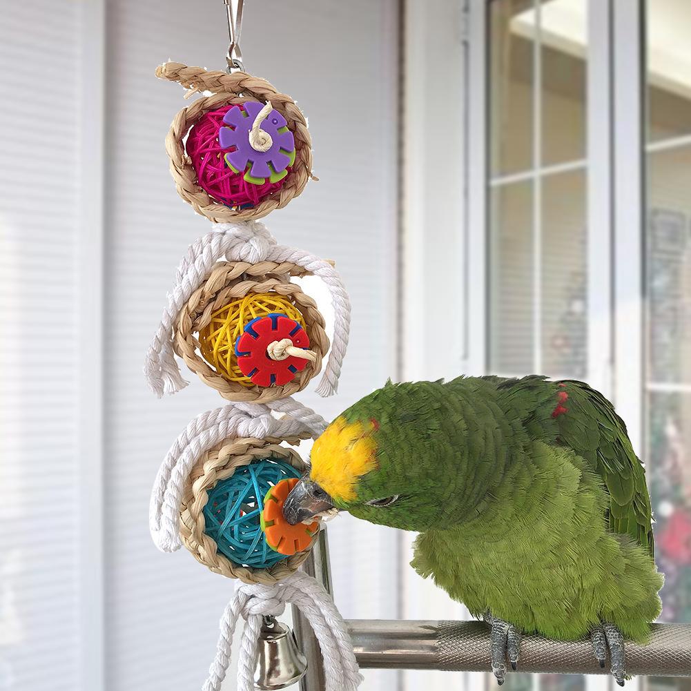 Discount Bird Toys : Online get cheap parakeet cage aliexpress alibaba group