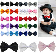 Fashion Cute Child Chorus Perform Adult Student Bow Tie Necktie Collar Clothes