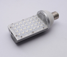 2015 Time-limited Street Led 1pcs/lot,e40 Led Street Light Bulbs With 28w Power, 85 To 265v Ac Voltage, Ce And Rohs-certified (China (Mainland))
