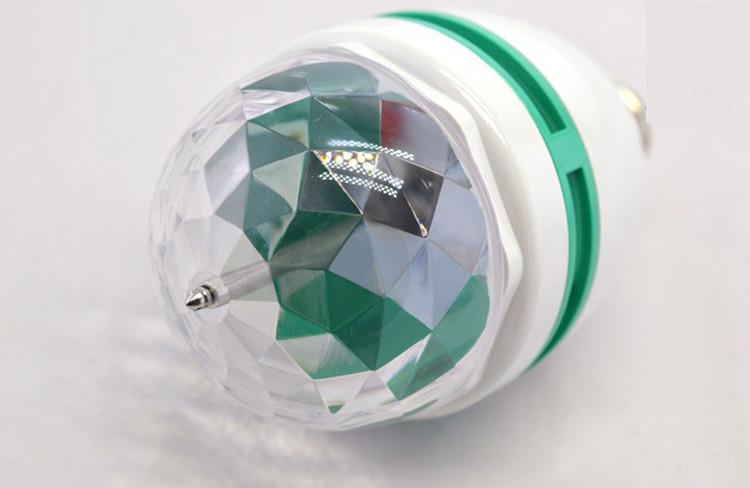 Auto rotating lamp E27 (5)
