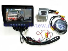 rear view cameras for trucks price