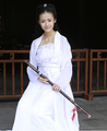 Professional Environmental Purple Bamboo Flute Xiao Instrument Chinese Shakuhachi 2 Sections China classical culture