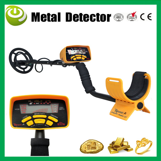 Jewelry metal coins Search Find / Hunting Detector Underground Metal Detector