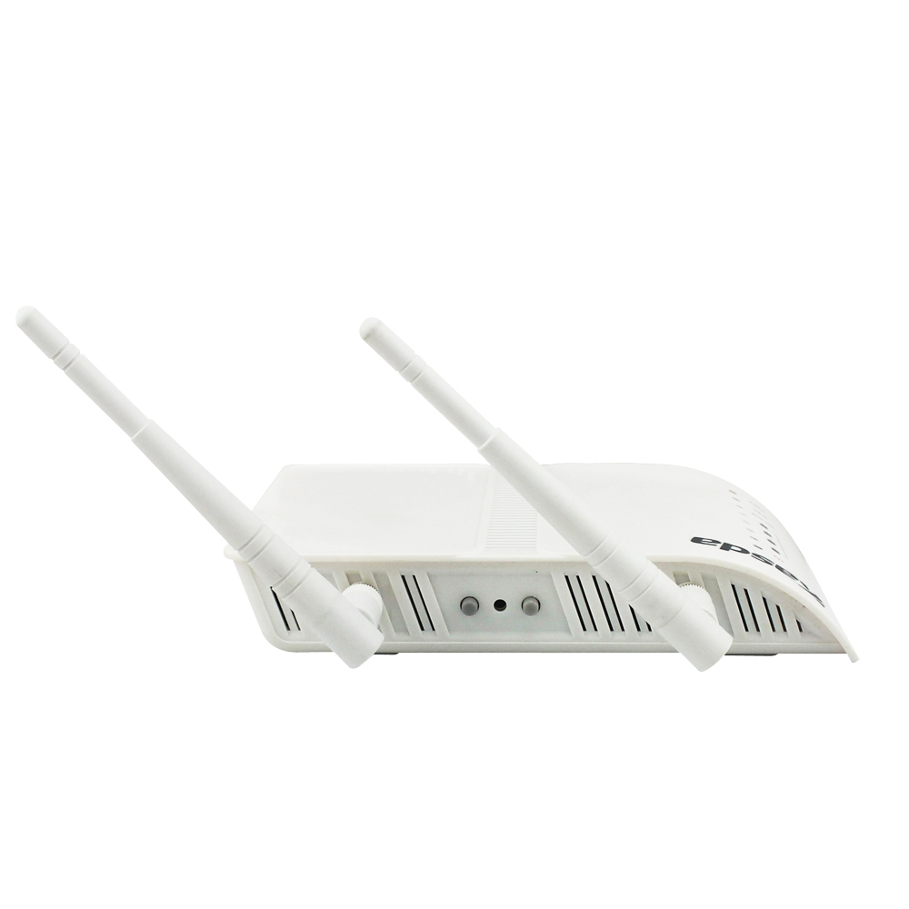 Kasda KW5212BEU VDSL2 Wireless-N Router with Modem Dual-WAN Access 17A 300M WIFI Router 1 Gigabit 3 Ethernet Ports Freeshipping(China (Mainland))