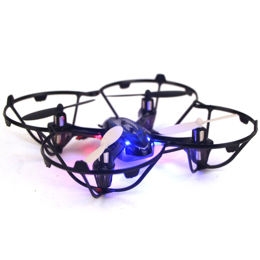 JJRC H6C 2.4G 6 Axis 3D Rotation RC Quadcopter Quad Copter Mini Drone Camera Helicopter Radio Remote Control Toys