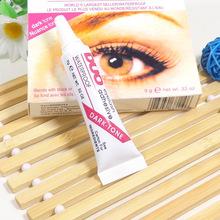 New Eyelash Glue For Lashes Eyelash Extension Glue False eyelashes Beauty Essentials Makeup Tools Free Shipping(China (Mainland))