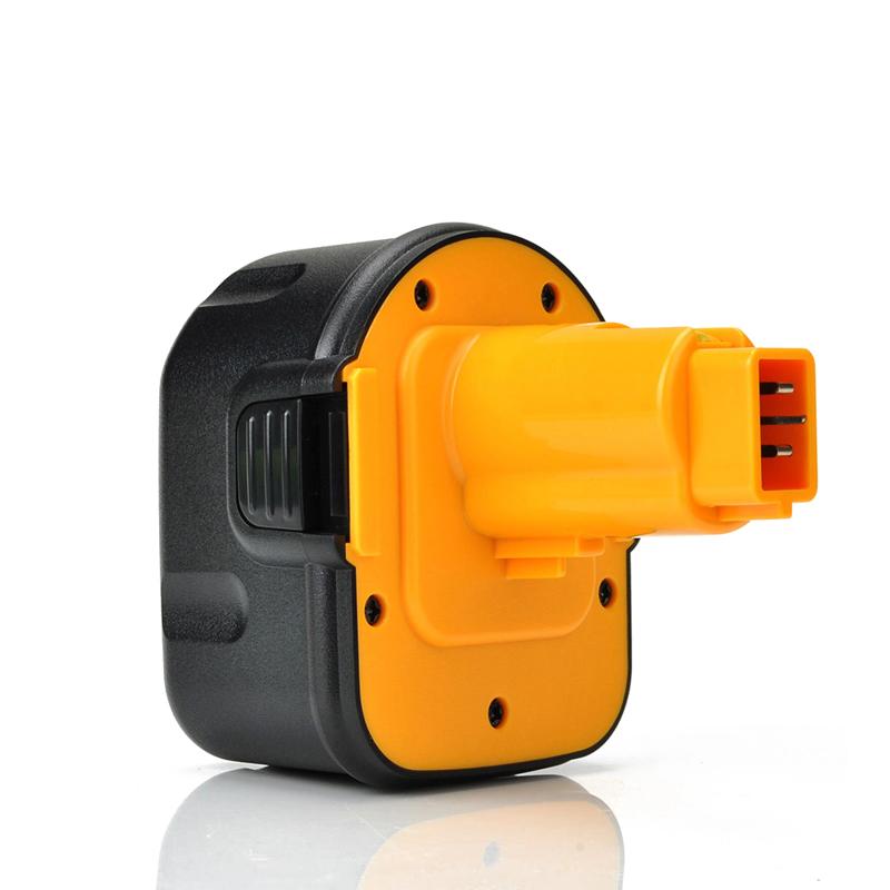 MELASTA 12V 1500mAh NiCd Battery for Dewalt DW9072 DW9071 DC9071 DE9037 DE9071 DE9072 DE9074 DE9075 152250-27 397745-01(China (Mainland))