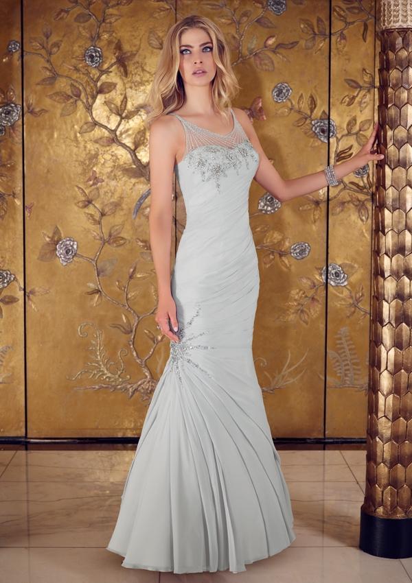 Платье для матери невесты Meimaid