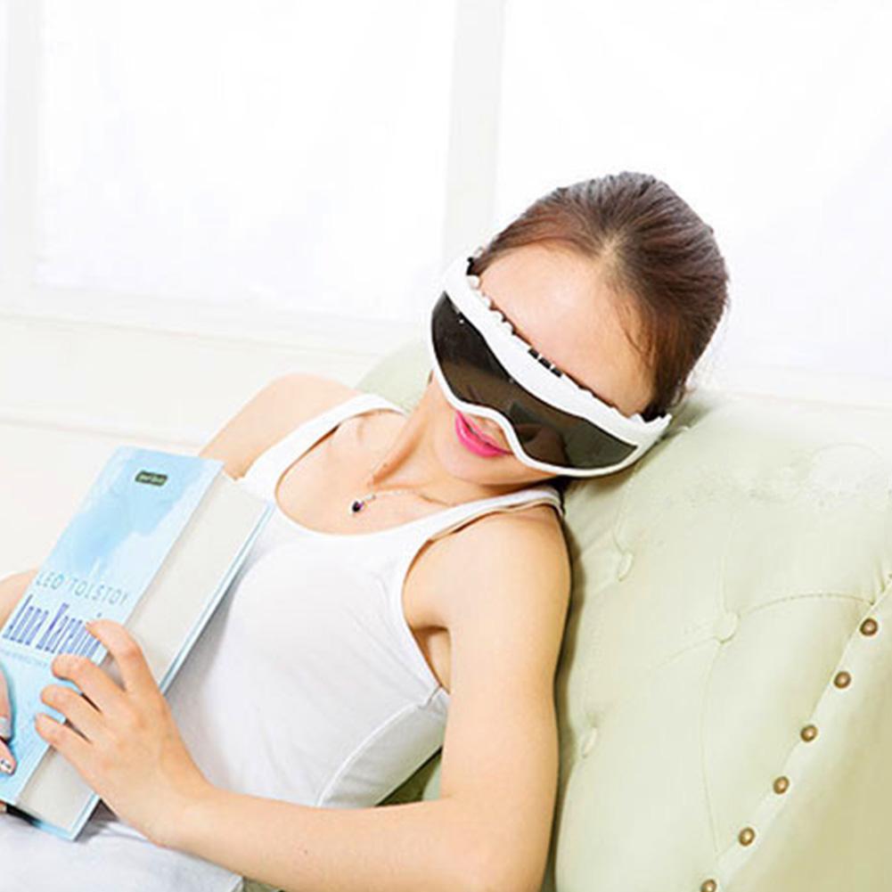 Eye protection instrument eye massage instrument Health Care Eye massager comfortable eyewear glasses(China (Mainland))