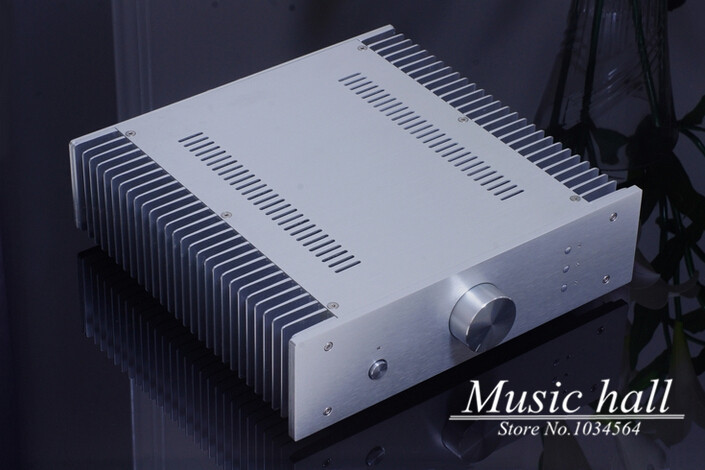(Hot sale high-quality) Pre-amplifier&Mono Block power integrated amplifier Ref Electrocompaniet+MBL6010(China (Mainland))