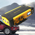 2016 New Car jump starter Great discharge rate Diesel Auto power bank for car Motor vehicle