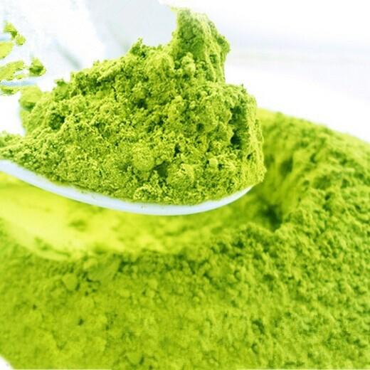 Premium 250g Japanese Matcha Green Tea Powder 100% Natural Organic Slim Tea Reduce Weight Loss Food Green Health Tea PH2921a(China (Mainland))
