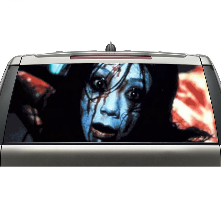 Compare prices on car custom graphics online shopping buy Custom vinyl windows online