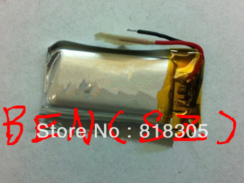 Wholesale 401430 3.7V 150mah Lithium polymer Battery For MP3 MP4 MP5 PSP GPS HC-TOYS Digital Products<br><br>Aliexpress
