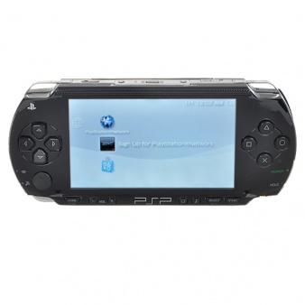 [해외]PSP1000 블랙/PSP1000 black