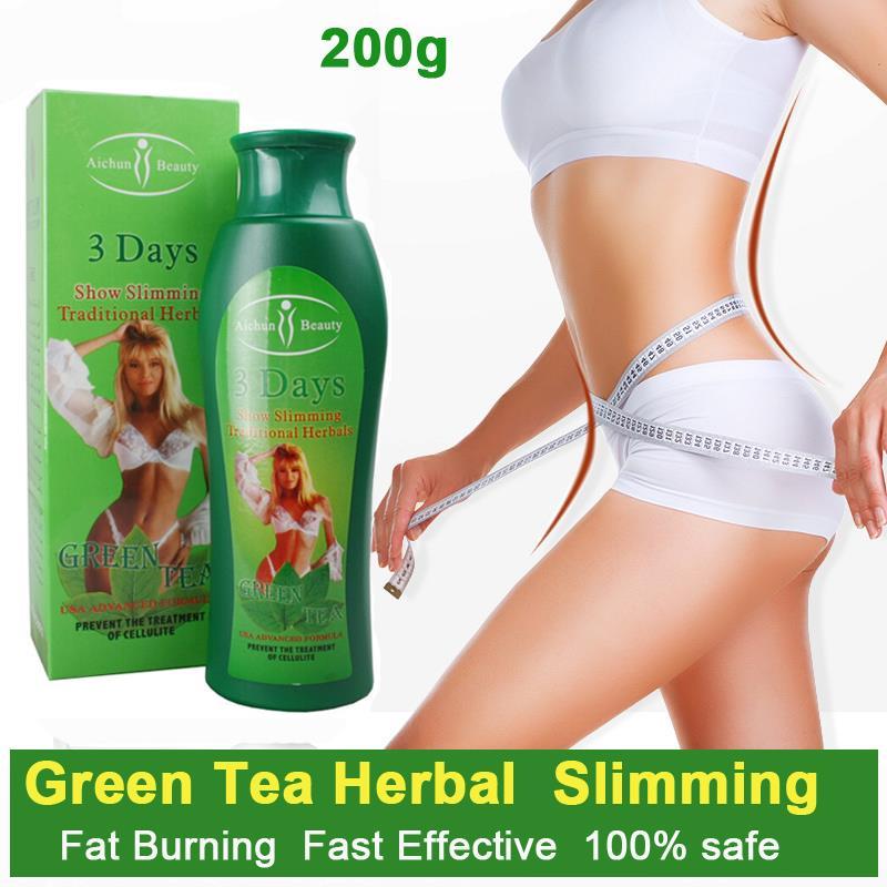 чай для быстрого похудения