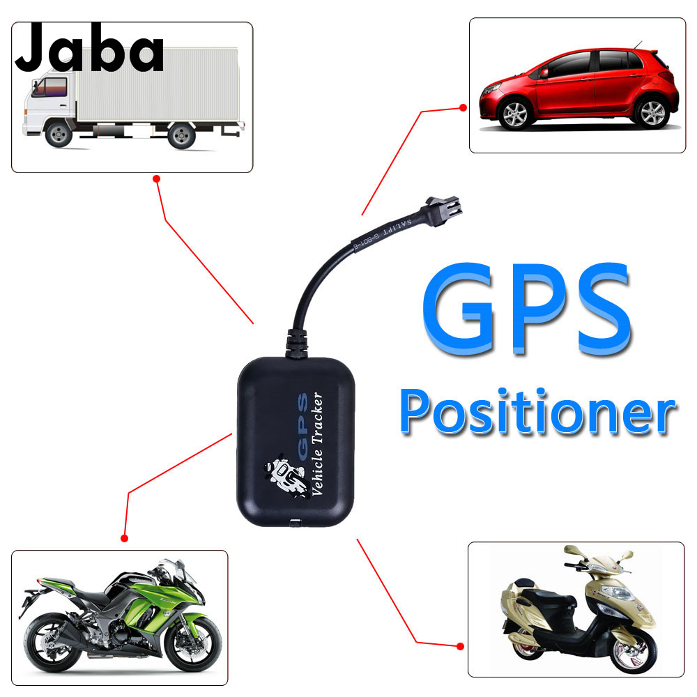NEW Mini GPS GPRS GSM Tracker Auto Car Vehicle SMS Real Time Network Monitor Tracking Device(China (Mainland))