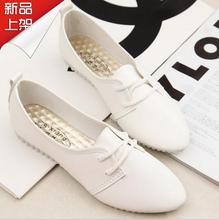 Alta calidad nueva moda 2015 vintage mujer zapatos planos mujeres pisos y mujeres de otoño del verano del resorte(China (Mainland))