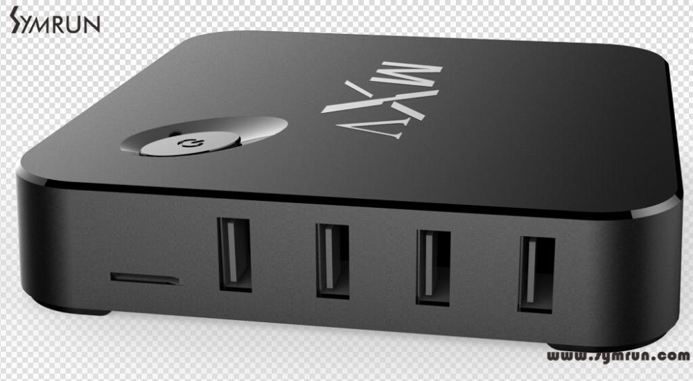 Symrun Mxv Quad Cor Chiptrip Mxv S805 Mini Multimedia Player Tv Box(China (Mainland))