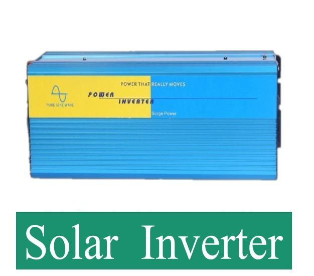 Hot Selling inverter 12v 220v 1500w pure sine wave solar inverter.<br><br>Aliexpress