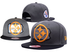 2016 new arrival high quality,pittsburgh steelers snapbacks,hats,baseball caps(China (Mainland))