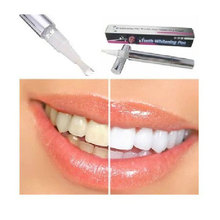 Dazzling Teeth Whitening Bright Bleaching Whitener Gel Pen Remove Stain Kit Free shippingFree Shipping