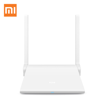 Official English Version XiaoMi WIFI Router 300Mbps Roteador Youth Version Universal WiFi Repeater with Remote APP Control