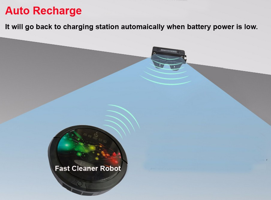 auto charge