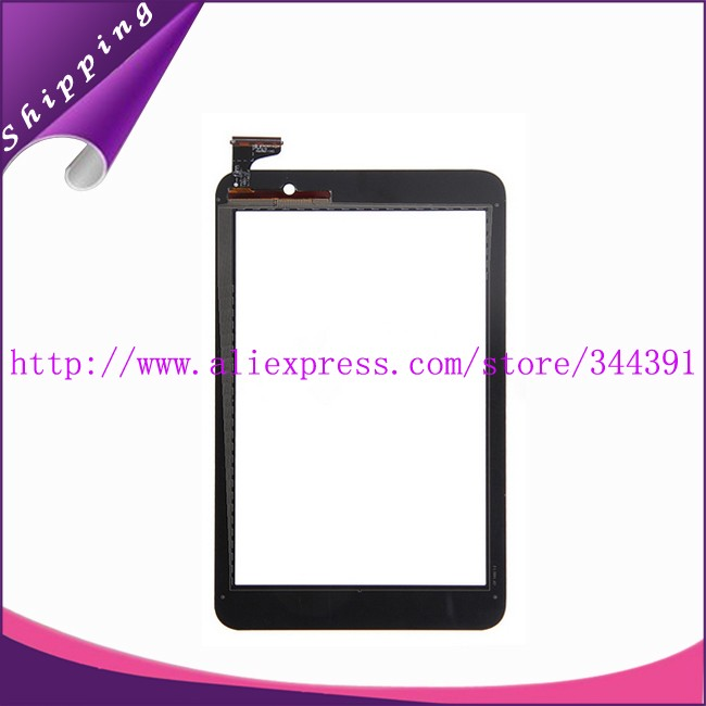 tested ME176 Touch Screen Digitizer For ASUS Memo Pad 7 ME176CX ME176 K013 Touch Panel tools tracking