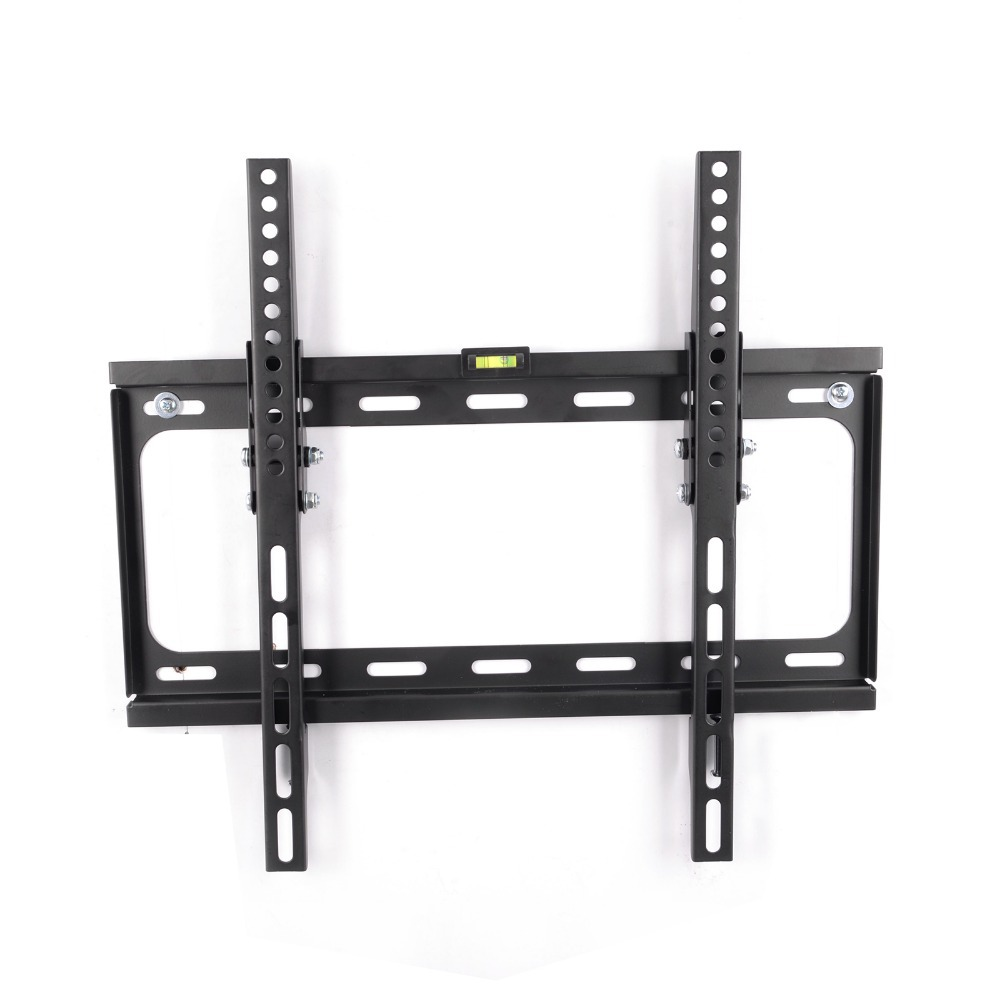 "US Only Fleximounts Tilt Monitor LCD LED Plasma TV Wall Mount Bracket TV Arm 26""~55"" T012(China (Mainland))"