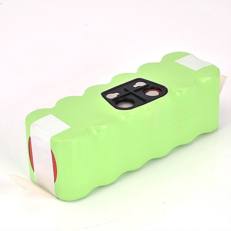 3.5AH NiMH Vacuum Battery FOR iRobot Roomba 532 535 540 560 562 600 700 610(China (Mainland))
