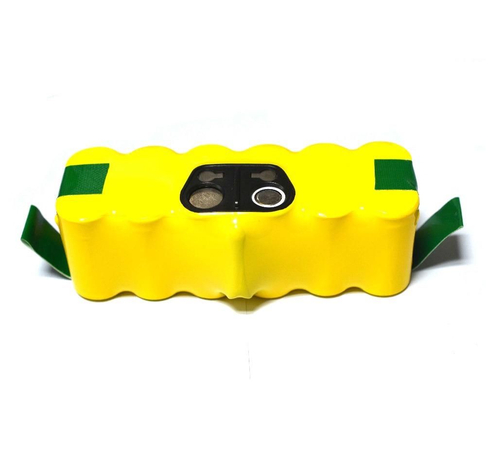 4500mAh 14.4V Replacement Battery Pack for iRobot Roomba 560 530 510 562 550 570 500 581 610 780 532 770 760 battery Robotics(China (Mainland))