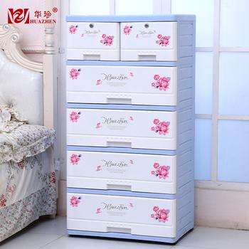 grand plastique pais armoires de rangement de tiroir casiers finition armoire ikea 5 couches. Black Bedroom Furniture Sets. Home Design Ideas
