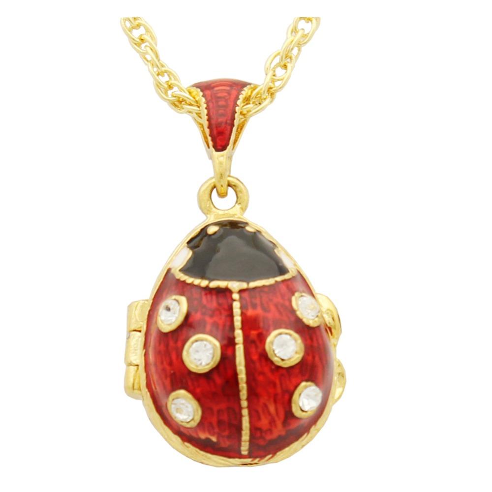 buy wholesale faberge egg pendant from china