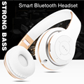 For xiaomi mi5s mi4c redmi note 4 Bluetooth Headphone with Mic for Computer TV Notebook