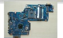 HOT!!! H000038240 For original laptop toshiba satellite c850 c855 motherboard test 100%(Hong Kong)