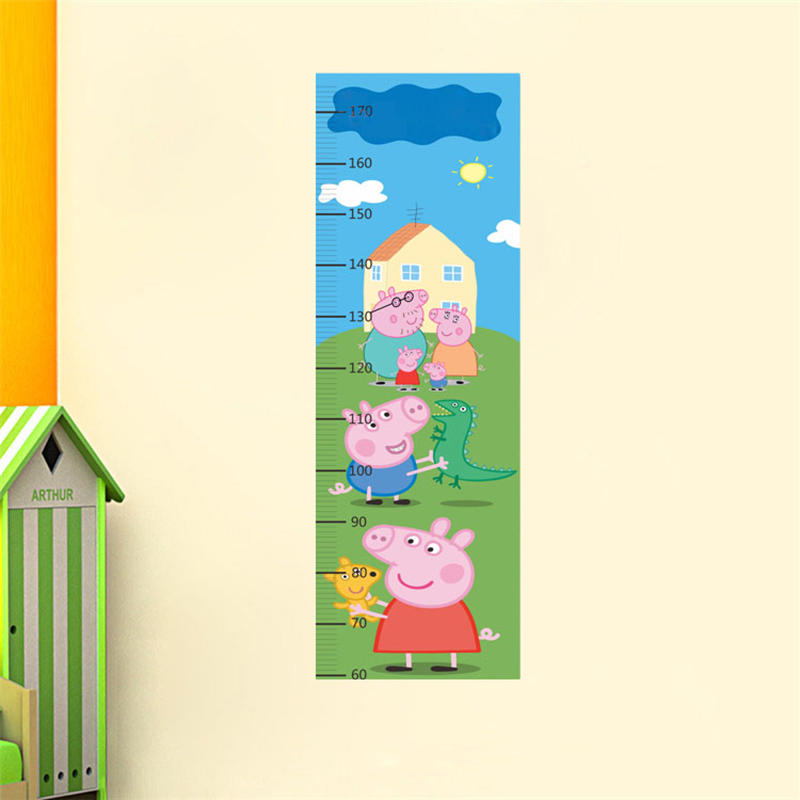 peppa pig height - photo #10