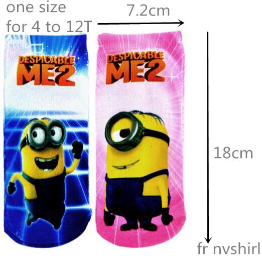 Носки для девочек nvshirl, lslf071