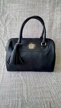 Free shipping 2016 new hot women letter high jacquard chain shoulder bag shopping handbag big discount(China (Mainland))