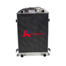 """NEW 3 Core Radiator FOR FORD Model-A FLATHEAD ENGINE Height 28"""" 1930 1931 High Per HOT SALE Automobiles AUTO Replacement Parts(China (Mainland))"""
