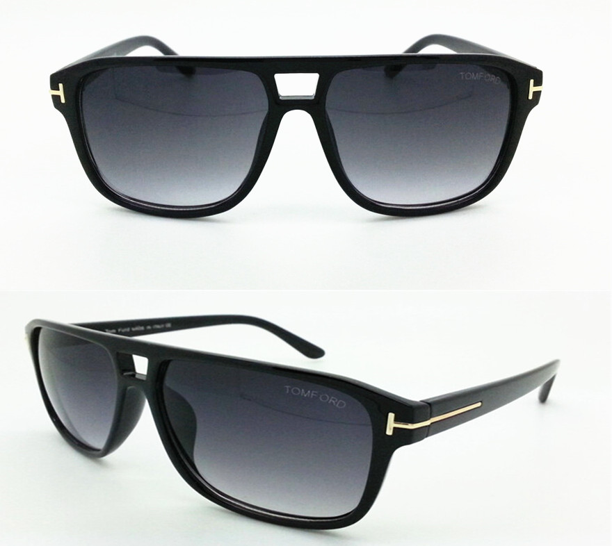 High-end sunglasses atmosphere retro car Sunglasses big men and women must have the sunglasses TF5178 With original mirror box(China (Mainland))