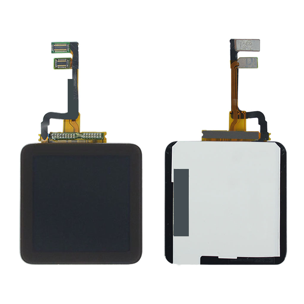 Full Repair Kit Touch Screen Digitizer Glass LCD Display Screen for Nano 6th Generation assembly + Tool Kit