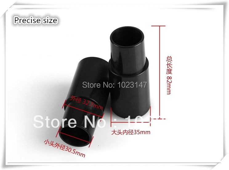 Well Selling Vacuum Cleaner Accessories,35 mm Diameter Suction Adapter Mouth To 32 mm Nozzle,Cleaner Conversion(China (Mainland))