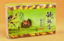 500g fresh Chinese green tea anxi tieguanyin tea in China special fragrance natural organic oolong tea