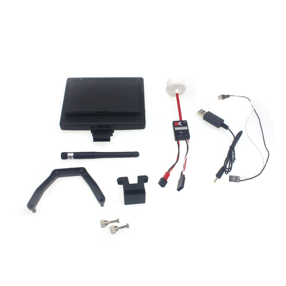 WLtoys-XK-X380C-FPV-GPS-Drone-2-4G-1080P-HD-Camera-Helicopter-FPV-Image-Transmission-1500M (2)