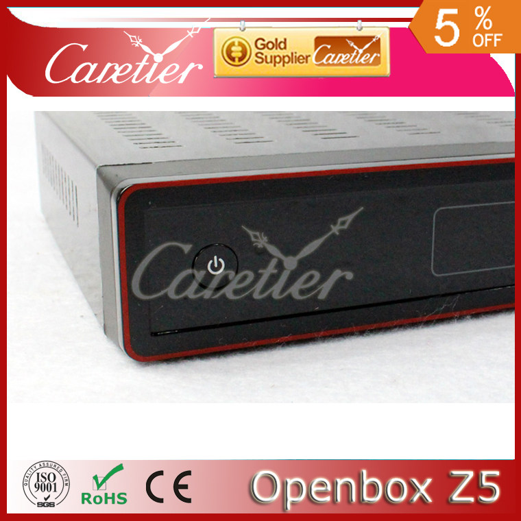 Original box Z5 HD Digital Satellite Receiver box X5 with Youtube Gmail Google Maps Weather CCcam Newcam Free Shipping(China (Mainland))