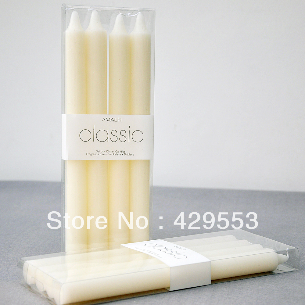 Free shipping fashion vintage home decoration rod wax for Decoration wax